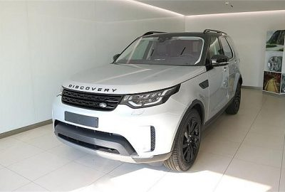 Land Rover DISCOVERY L462 HSE FISKAL LKW 3,0SDV6 306PS AUT bei fahrzeuge.strauss.landrover-vertragspartner.at in