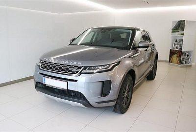 Land Rover Range Rover Evoque 2,0 D150 Aut. bei fahrzeuge.strauss.landrover-vertragspartner.at in