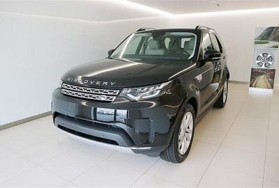 Land Rover DISCOVERY L462 HSE 3,0D SDV6 306PS AUT bei fahrzeuge.strauss.landrover-vertragspartner.at in