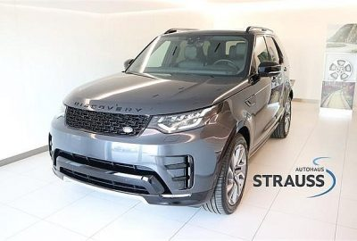 Land Rover DISCOVERY L462 LANDMARK EDITION 3,0SDV6 306PS AUT bei fahrzeuge.strauss.landrover-vertragspartner.at in
