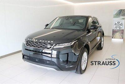 Land Rover Range Rover Evoque 2,0 D150 S Aut. bei fahrzeuge.strauss.landrover-vertragspartner.at in